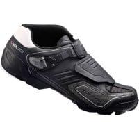 Chaussure Shimano noir VTT M200
