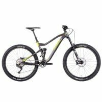 Escarpe VR 2017 Mountain Bike Full Suspension MTBs