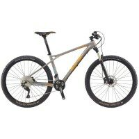 GT-Zaskar Carbon Comp 2017 Mountain Bike Hard-Tail MTB