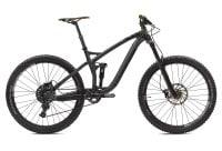 VTT Tout-Suspendu NS-Bikes Snabb E2 27.5