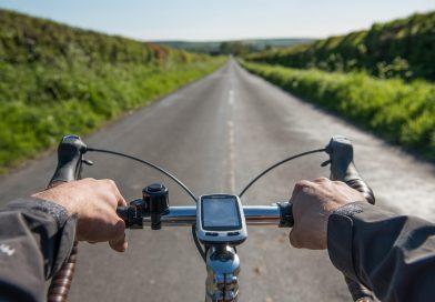 GPS vélo : ne perdez plus le Nord !