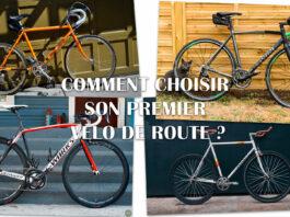 4 vélos complètement différents : lequel choisir par rapport à votre utilisation ?