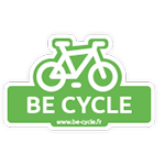Logo de Be Cycle