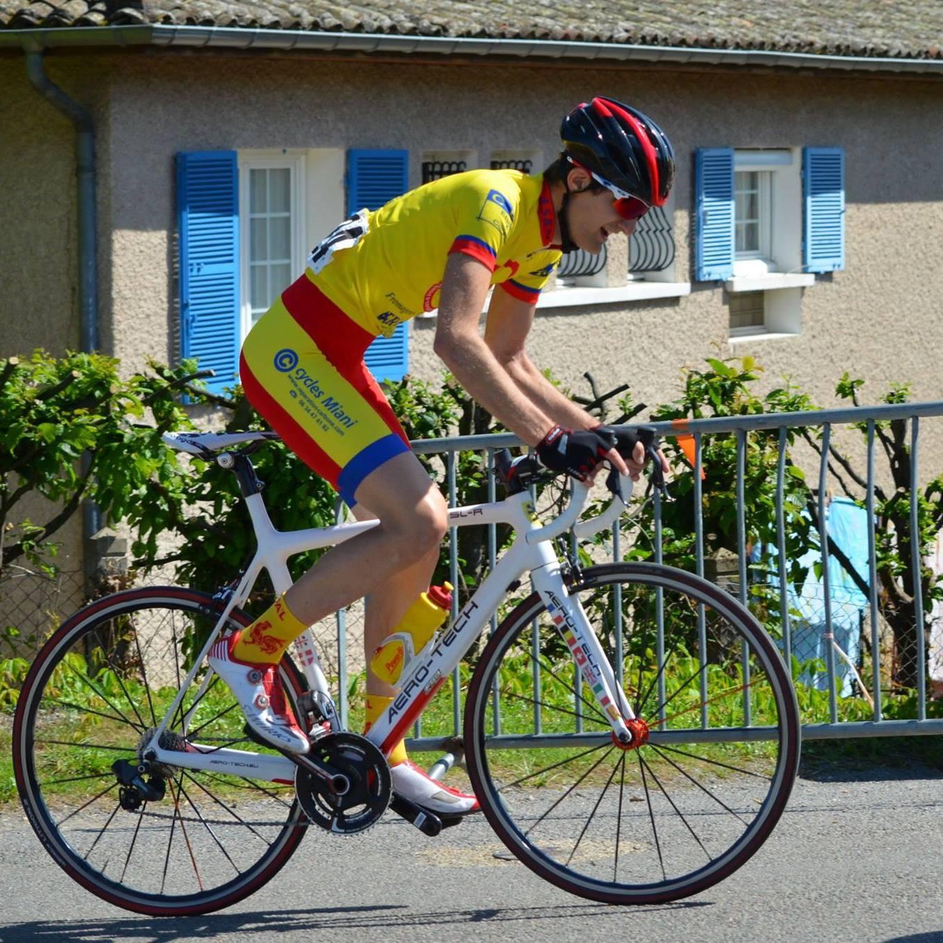 Portrait du blog de Florent Ligney