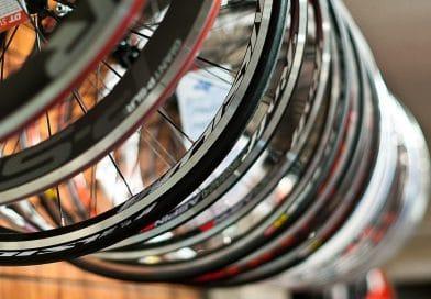 Choisir la bonne paire de roues de route