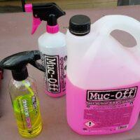 Bidon de 5 litres nettoyant Muc-Off