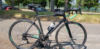 Mon vélo B'Twin Ultra AF 700