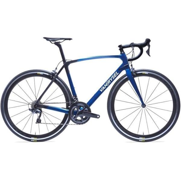 Vélo de route Triban 540