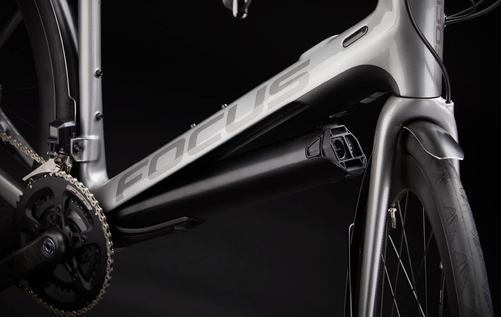 Un vélo électrique Pinarello Nytro