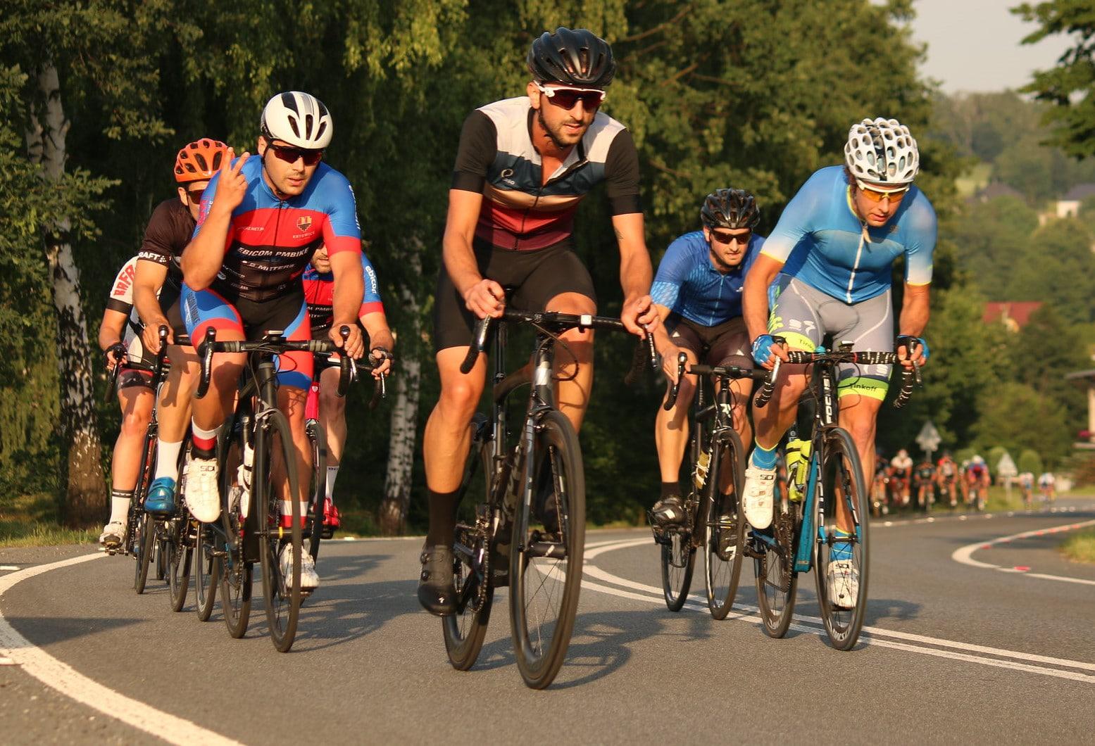 Des boucles enregistrées sur Strava pour faire du vélo quelque soit votre emplacement
