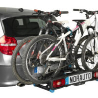 Double porte-vélos Norauto RapidBike