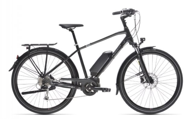Btwin vélo de route Triban 500