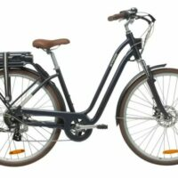 Le vélo électrique de ville B-Twin ELOPS 900e