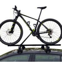 Porte vélo de toit Feu Vert Travel