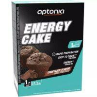 L'energy cake d'Aptonia pour recharger avant une course