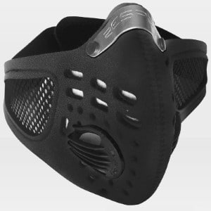 Un masque performant RESPRO Sports