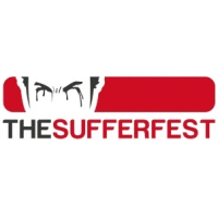 Logot de The Sufferfest