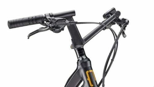 Un guidon Moustache pour les vélos de ville ou randonnées