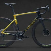 Un vélo route Specialized S-Works Tarmac SL7 - Sagan Collection