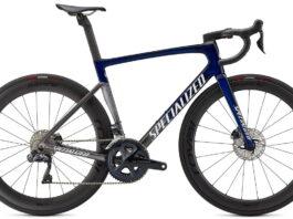 Un vélo Tarmac SL7 Pro de chez Specialized
