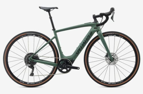 Vélo électrique Turbo Creo SL Comp Carbon EVO