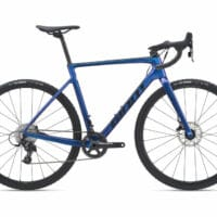 Le cyclo-cross Giant TCX Advanced Pro