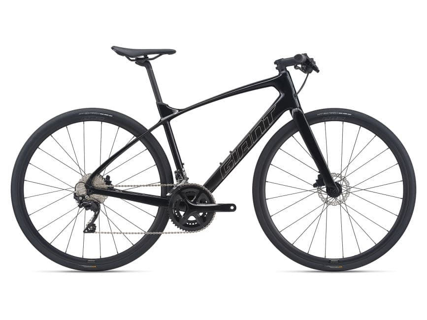 Le vélo Fitness Giant FastRoad Advanced
