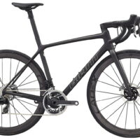 Le très hazut de gamme Giant : TCR Advanced SL 0 Disc