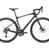 Vélo Gravel Giant Revolt Advanced