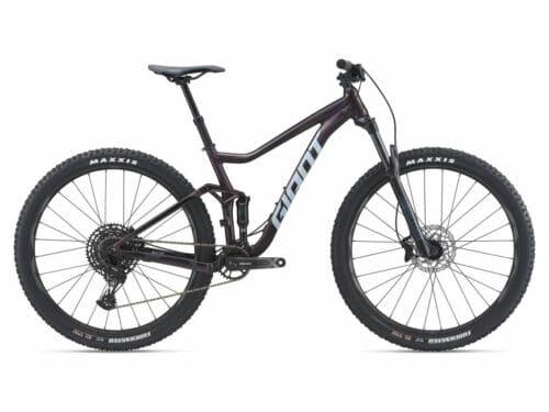 Vélo VTT Giant Stance 29