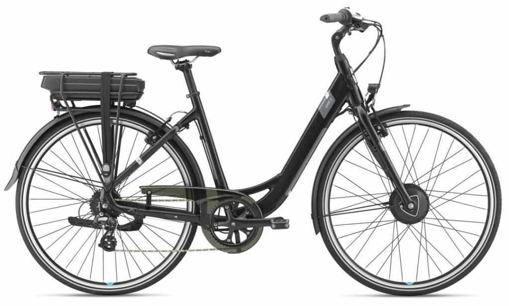 Vélo de ville électrique Giant Ease-E