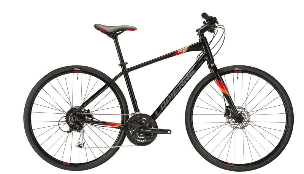 vélo Lapierre Shaper 300