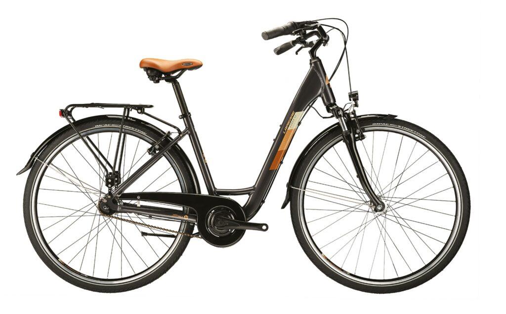 Vélo Lapierre Urban 4.0