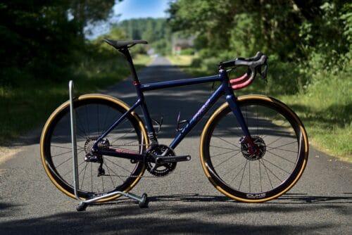 Le vélo Absolu CS de Cyfac