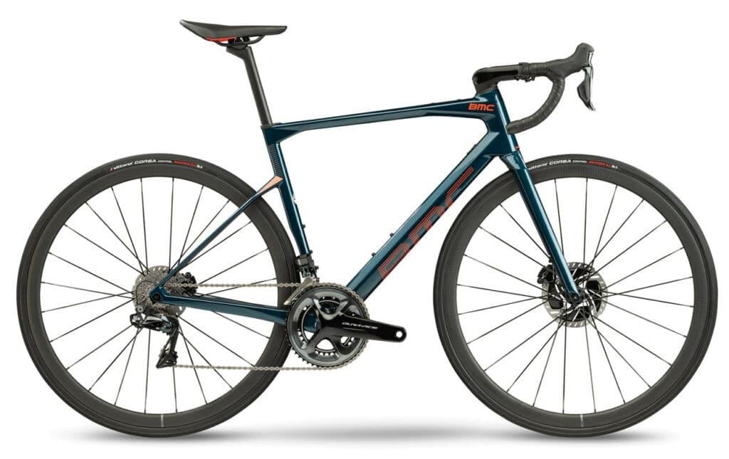 Vélo BMC RoadMachine 01