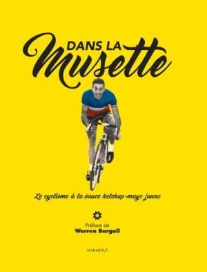 Le livre cycliste Dans la Musette