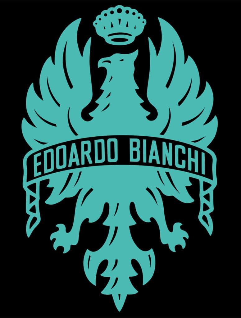 logo de la marque Bianchi