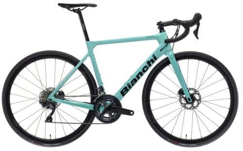 Vélo Bianchi Sprint