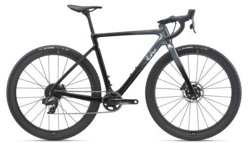 Le vélo de cyclocross Liv Brava Advanced Pro 0