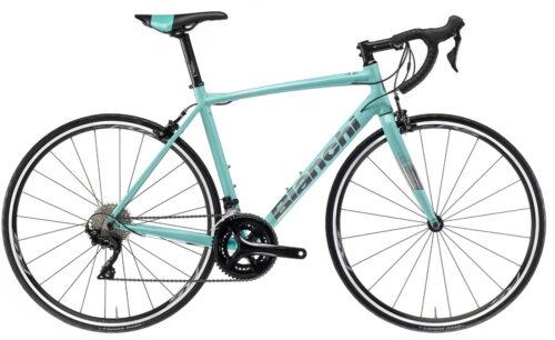 Le vélo Bianchi pour les débutants : Via Nirone