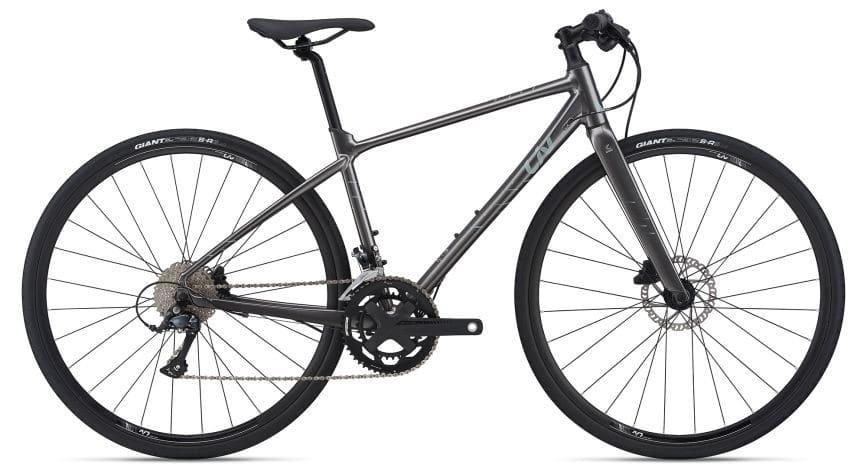 Vélo de ville Liv Thrive