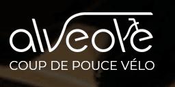 Logo coup de pouce vélo