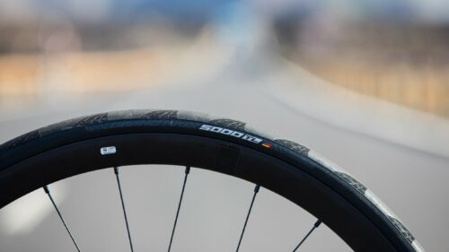 Pneu route Continental Grand Prix GP5000 TL (Tubeless)