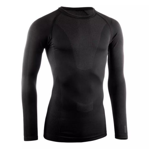 La première couche pour lutter contre le froid : le sous-maillot