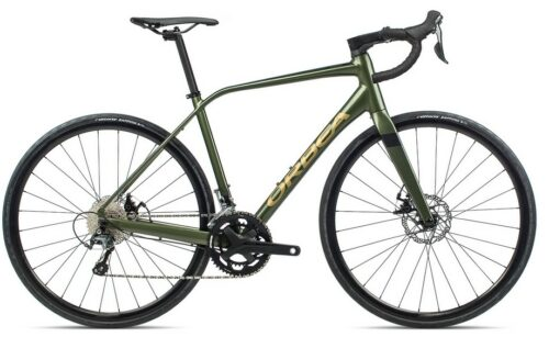Vélo de route Orbea Avant