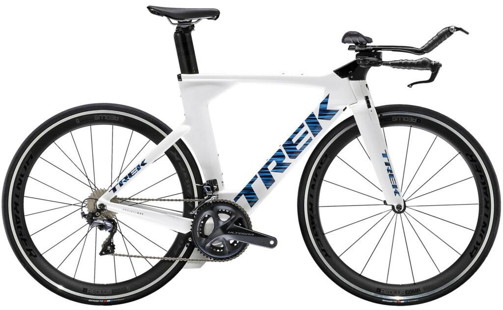 Pour le triathlon chez Trek : le Speed Concept
