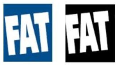 Signalitique pour les FatBike