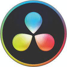 Logo DaVinci Resolve