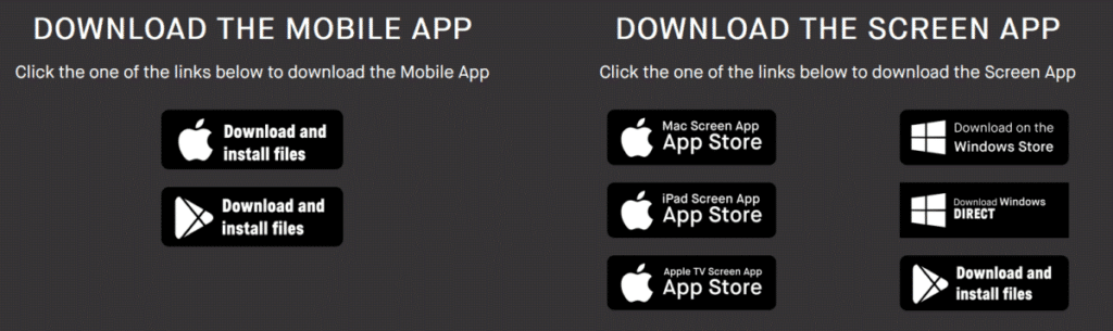 Télécharger RGT Cycling suivant vos périphériques (PC, MAC, Android, iOS, etc)