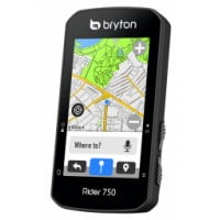 BRYTON Rider 750E
